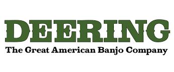 Image result for deering banjo logo